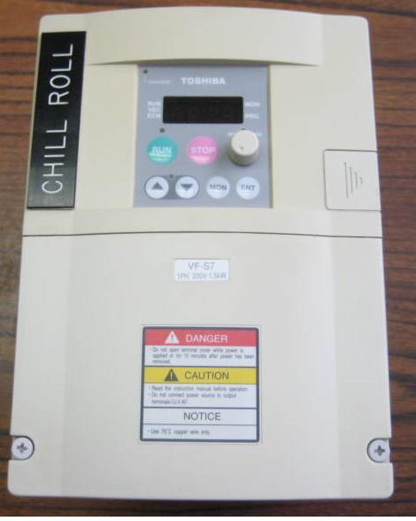 toshiba vf s7 ac drive rh inverter plc com Toshiba Remote Manuals Toshiba Remote Manuals